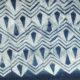Czech Indigo Dye Block Print