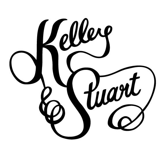 Kelley & Stuart Bespoke Lettering Asheville