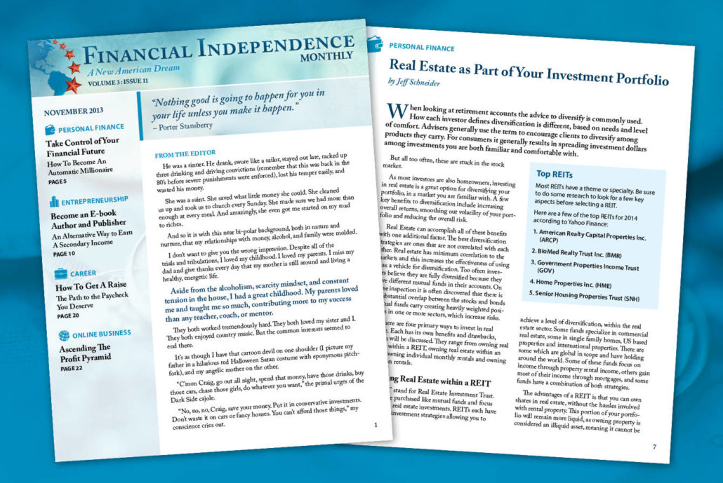 financial independence The financial independence calculator shows the full range of working years historically required to accumulate enough savings to never have to work again use this to study the effects of asset allocation on both sides of your retirement goal, to estimate your retirement date, or to learn just how important your savings rate is to your future.