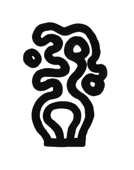 LIMINAL LIMBO –– Known Notion –– Art by Garnet Fisher –– Asheville NC